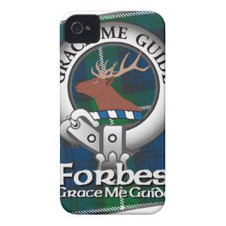 Clan de Forbes iPhone 4 Cárcasas