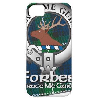 Clan de Forbes iPhone 5 Carcasas