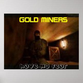 Clan de G.Miners Póster