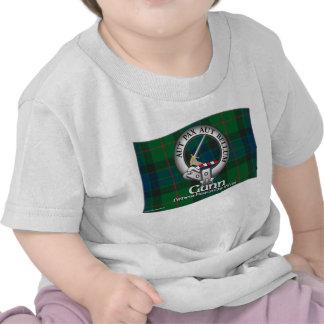 Clan de Gunn Camisetas