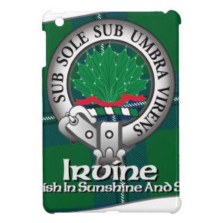 Clan de Irvine