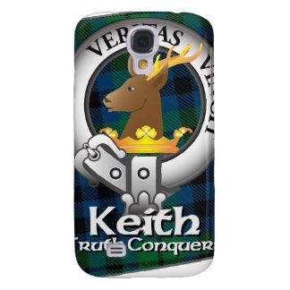 Clan de Keith