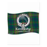 Clan de Kennedy Postal