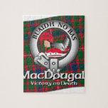 Clan de MacDougall Puzzle Con Fotos
