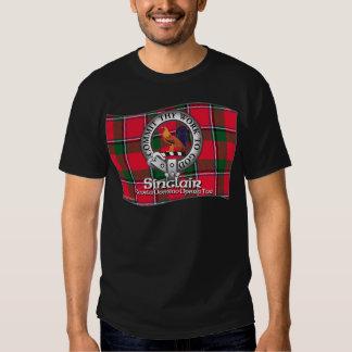 Clan de Sinclair Remeras