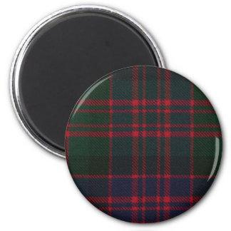 Clan Donald Tartan Magnet