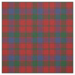 Clan Donnachaidh Robertson Scottish Tartan Plaid Fabric