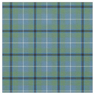 Clan Douglas Ancient Tartan Fabric