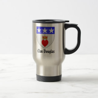 Clan Douglas Coffee Mug