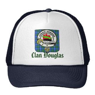 Clan Douglas , Hat, Baseball Cap Trucker Hat