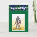 Clan Douglas Holiday Cards