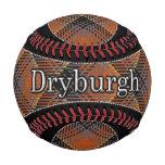 Clan Dryburgh Irish Dream Tartan Baseball