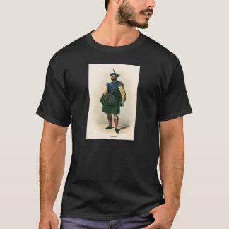Clan Duncan T-Shirt