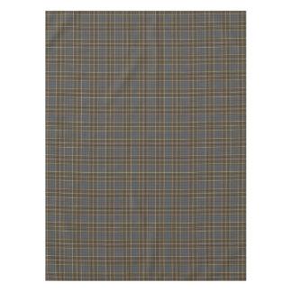 Clan Duncan Weathered Tartan Tablecloth