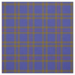 Clan Elliot Elliott Scottish Tartan Plaid Fabric