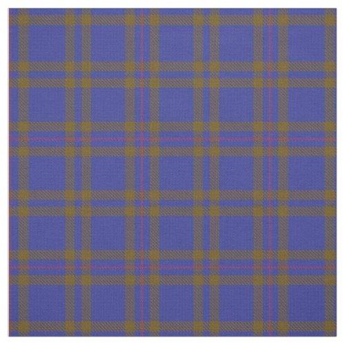 Clan Elliot Elliott Scottish Tartan Plaid Fabric