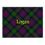 Clan escocés Logan