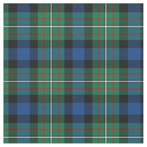 Clan Ferguson Tartan Fabric