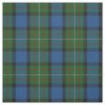 Clan Fergusson Ferguson Scottish Tartan Plaid Fabric