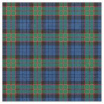 Clan Fletcher Tartan Fabric