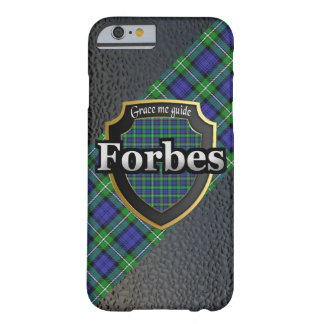 Clan Forbes Scottish Celebration Barely There iPhone 6 Case