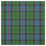 Clan Forsyth Forsythe Scottish Tartan Plaid Fabric