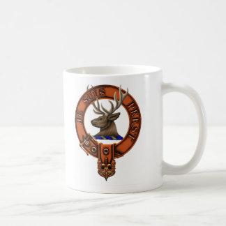Clan Fraser de Lovat Tazas