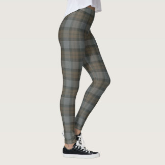 Clan Fraser Hunting Tartan Leggings
