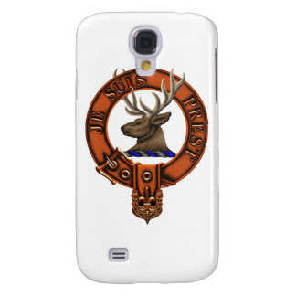 Clan Fraser of Lovat Samsung Galaxy S4 Cover