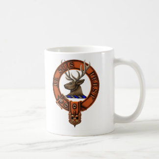 Clan Fraser of Lovat Coffee Mug