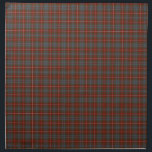"Clan Fraser of Lovat Dark Red Reproduction Tartan Napkin<br><div class=""desc"">Cloth napkins with a muted dark red,  olive green,  steel blue,  wand white Scottish tartan. Traditional weathered Fraser of Lovat family plaid pattern from 1893. Choose from two sizes. Matching placemats and table runner available.</div>"