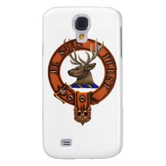 Clan Fraser of Lovat Galaxy S4 Case