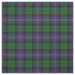 Clan Galbraith Scottish Tartan Plaid Fabric