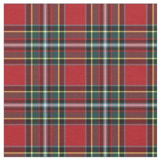 Clan Gillespie Tartan Fabric