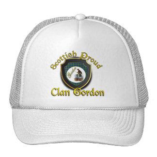 Clan Gordon Scottish Dynasty Cap Trucker Hat