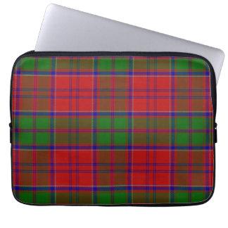 Clan Grant Tartan Plaid Laptop Cover Computer Sleeves