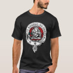 Clan Gregor Badge Tartan Shirt