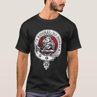 Clan Gregor Badge Tartan Shirt