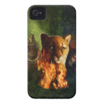 Clan Ground iPhone 4/4s Cover