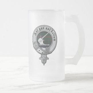 Clan Gunn Mug