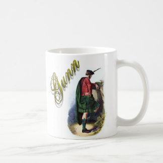 Clan Gunn Scottish Dream Cup