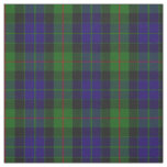 Clan Gunn Scottish Tartan Plaid Fabric