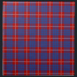 "Clan Hamilton Tartan Cloth Napkin<br><div class=""desc"">One of the scottish tartans for the Hamilton Clan. If you would like another tartan not shown here,  please feel free to message me. Please provide the STA Reference number for the tartan pattern you would like if possible.</div>"