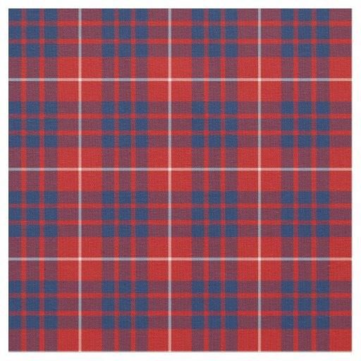 clan hamilton tartan fabric