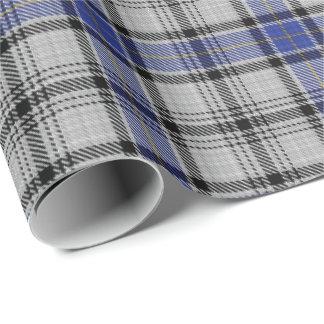 Clan Hannay Scottish Tartan Wrapping Paper