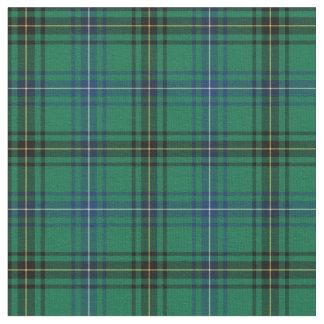 Clan Henderson Tartan Fabric