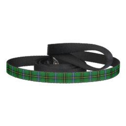 Clan Henderson Tartan Pet Leash