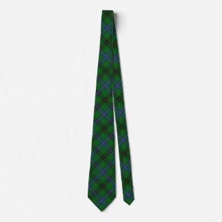 Clan Henderson Tartan Tie