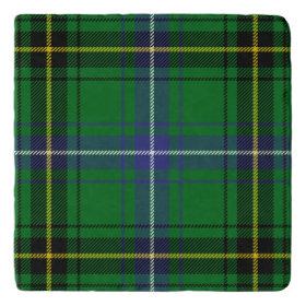 Clan Henderson Tartan Trivets