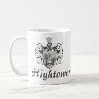 clan hightower mug